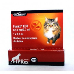 FIPREX-KOT 1x0,7ml PIPETA