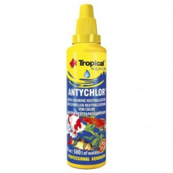 TROPICAL ANTYCHLOR 100ml