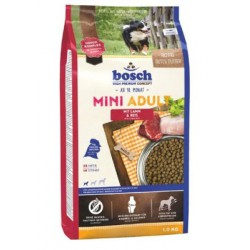 BOSCH 1kg ADULT MINI L&R