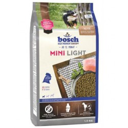 BOSCH 1kg ADULT MINI LIGHT