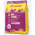 JOSERA PIES 0,9kg MINI junior